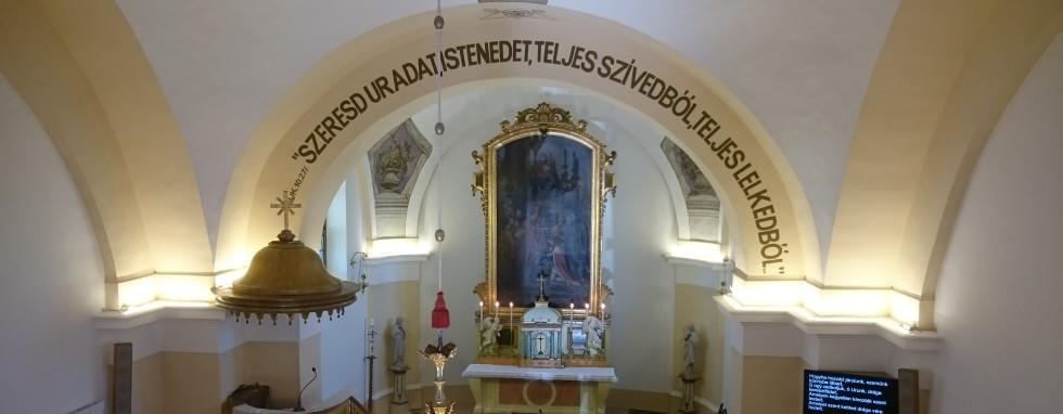 Hajdúböszörményi Római Katolikus Egyházközség